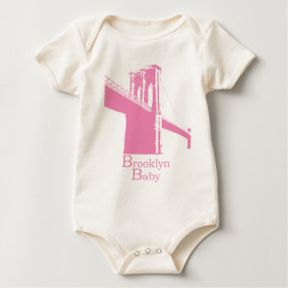 Brooklyn Baby Baby Bodysuit