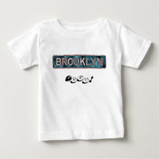Brooklyn Baby! Baby T-Shirt