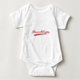 brooklyn baby bodysuit