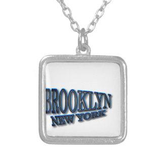 Brooklyn BlackBlue Pendants