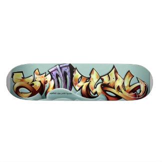 Brooklyn Board Skate Board