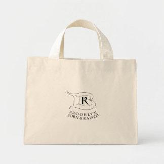 BROOKLYN BORN & RAISED™ MINI TOTE BAG