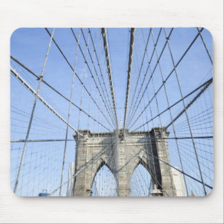 Brooklyn Bridge 2 Mouse Mat