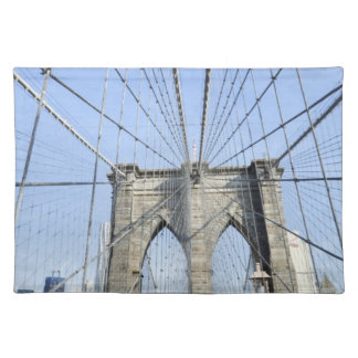 Brooklyn Bridge 2 Placemat