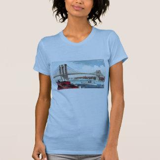 Brooklyn Bridge 2 Shirt