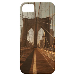Brooklyn Bridge. Barely There iPhone 5 Case