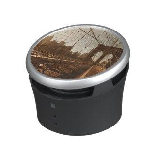 Brooklyn Bridge. Bluetooth Speaker
