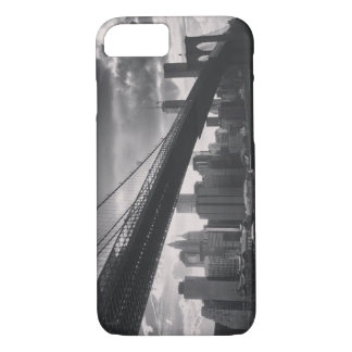 Brooklyn Bridge | Brooklyn, New York iPhone 7 Case