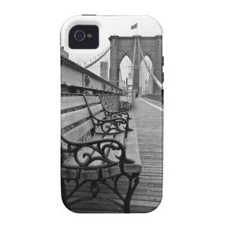 Brooklyn Bridge Vibe iPhone 4 Covers
