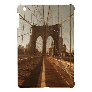 Brooklyn Bridge. Case For The iPad Mini