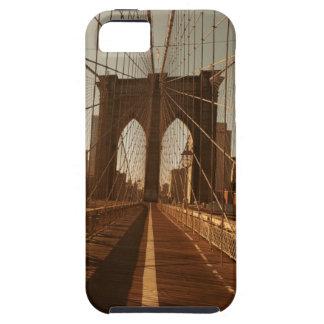 Brooklyn Bridge. Case For The iPhone 5