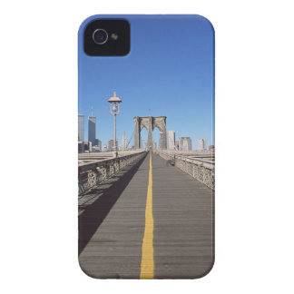 Brooklyn Bridge Case-Mate iPhone 4 Cases