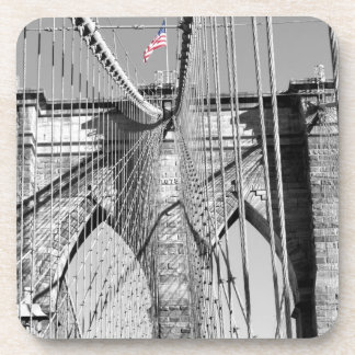 Brooklyn Bridge Coasters