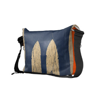 Brooklyn Bridge Courier Bags