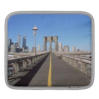Brooklyn Bridge iPad Sleeve