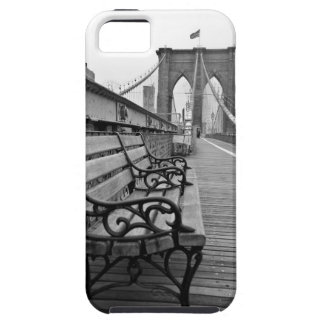 Brooklyn Bridge iPhone 5 Covers