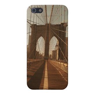 Brooklyn Bridge. iPhone 5 Covers