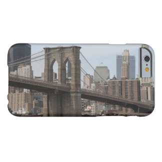 Brooklyn Bridge iPhone 6/6s Barely There iPhone 6 Case