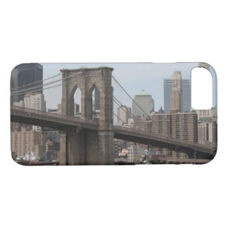 Brooklyn Bridge iPhone 8/7 Case