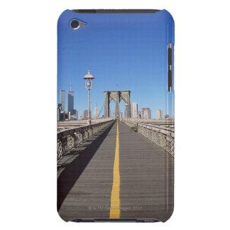 Brooklyn Bridge iPod Case-Mate Case