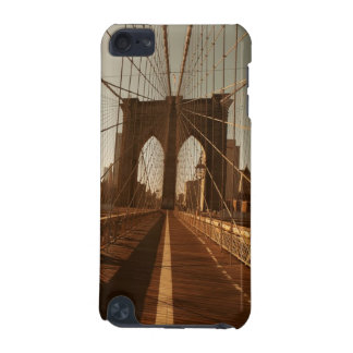 Brooklyn Bridge. iPod Touch (5th Generation) Cases