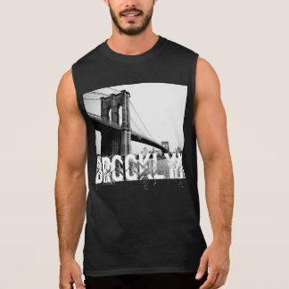 Brooklyn Bridge Men's Tank