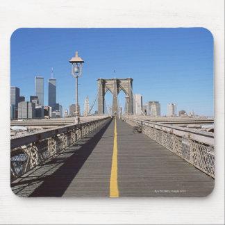Brooklyn Bridge Mouse Mat