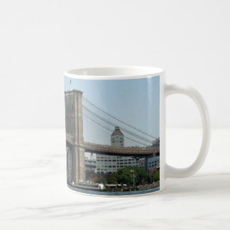 Brooklyn Bridge Mug
