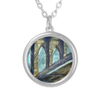 Brooklyn Bridge Custom Necklace