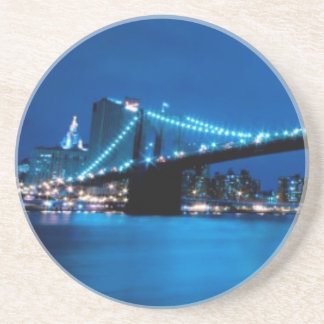 Brooklyn Bridge, New York Coaster