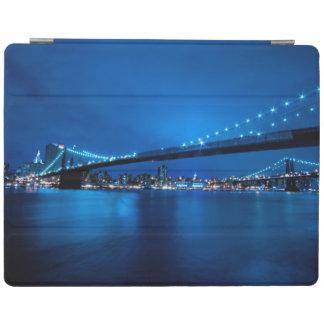 Brooklyn Bridge, New York iPad Cover