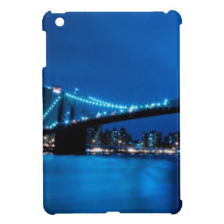 Brooklyn Bridge, New York iPad Mini Case