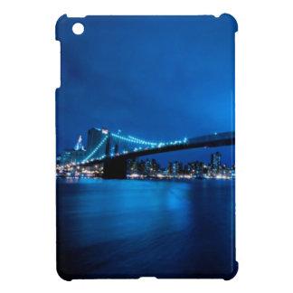 Brooklyn Bridge, New York iPad Mini Case
