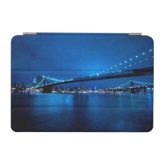 Brooklyn Bridge, New York iPad Mini Cover