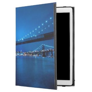 "Brooklyn Bridge, New York iPad Pro 12.9"" Case"