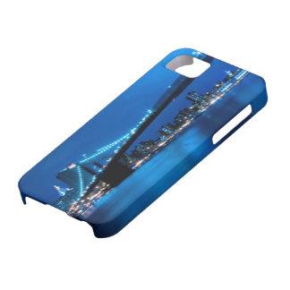 Brooklyn Bridge, New York iPhone 5 Case