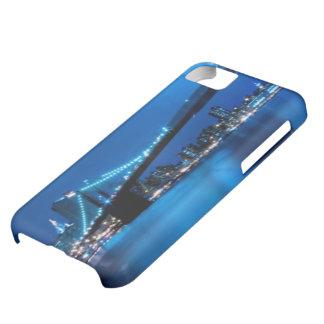 Brooklyn Bridge, New York iPhone 5C Case