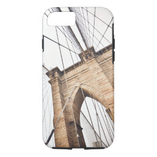 Brooklyn Bridge, New York iPhone 7 Case