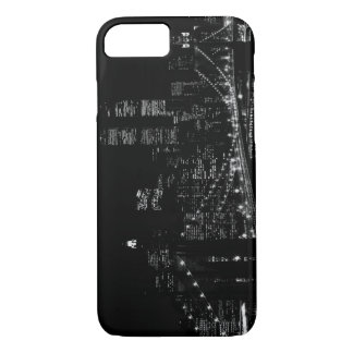 Brooklyn Bridge New York Manhattan iPhone 7 Case
