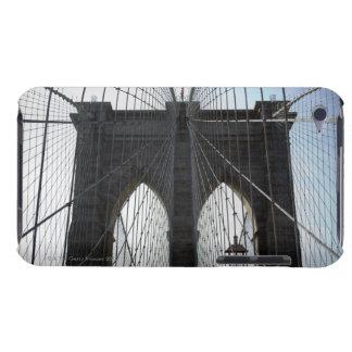 Brooklyn Bridge, New York, NY USA Barely There iPod Covers