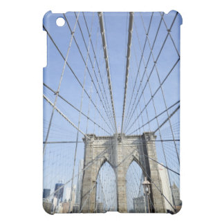 Brooklyn Bridge, New York, NY, USA Case For The iPad Mini