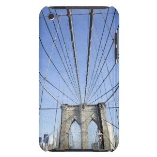 Brooklyn Bridge, New York, NY, USA iPod Touch Case