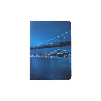 Brooklyn Bridge, New York Passport Holder