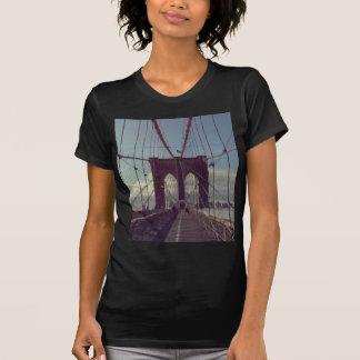Brooklyn Bridge, New York Tshirt