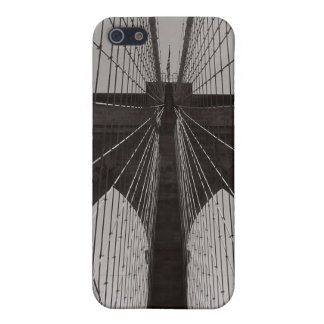 Brooklyn Bridge NYC Cover For iPhone 5/5S
