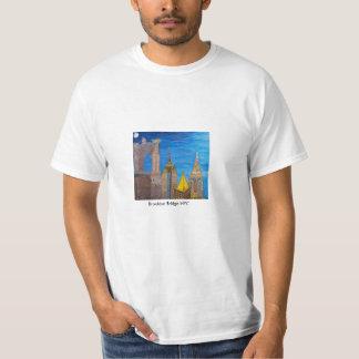 Brooklyn Bridge NYC Tshirts