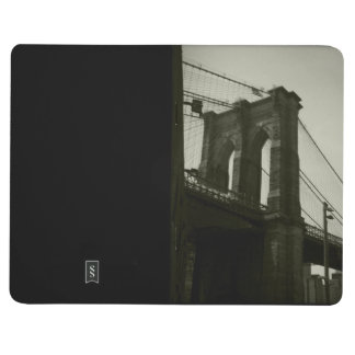 Brooklyn Bridge Pocket Journal