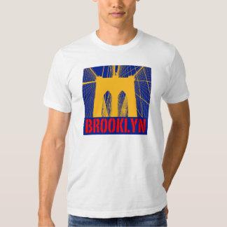 Brooklyn Bridge silhouette Shirt