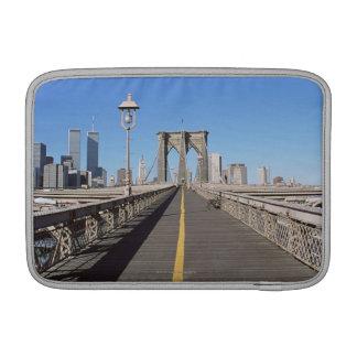 Brooklyn Bridge Sleeve For MacBook Air