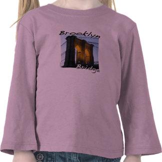 Brooklyn Bridge Tshirt